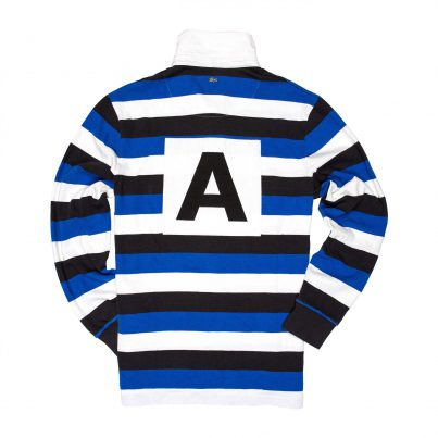 Addison 1871 Rugby Shirt - Back