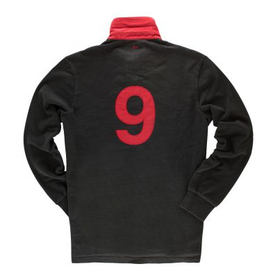 Law Club 1871 Rugby Shirt - Back