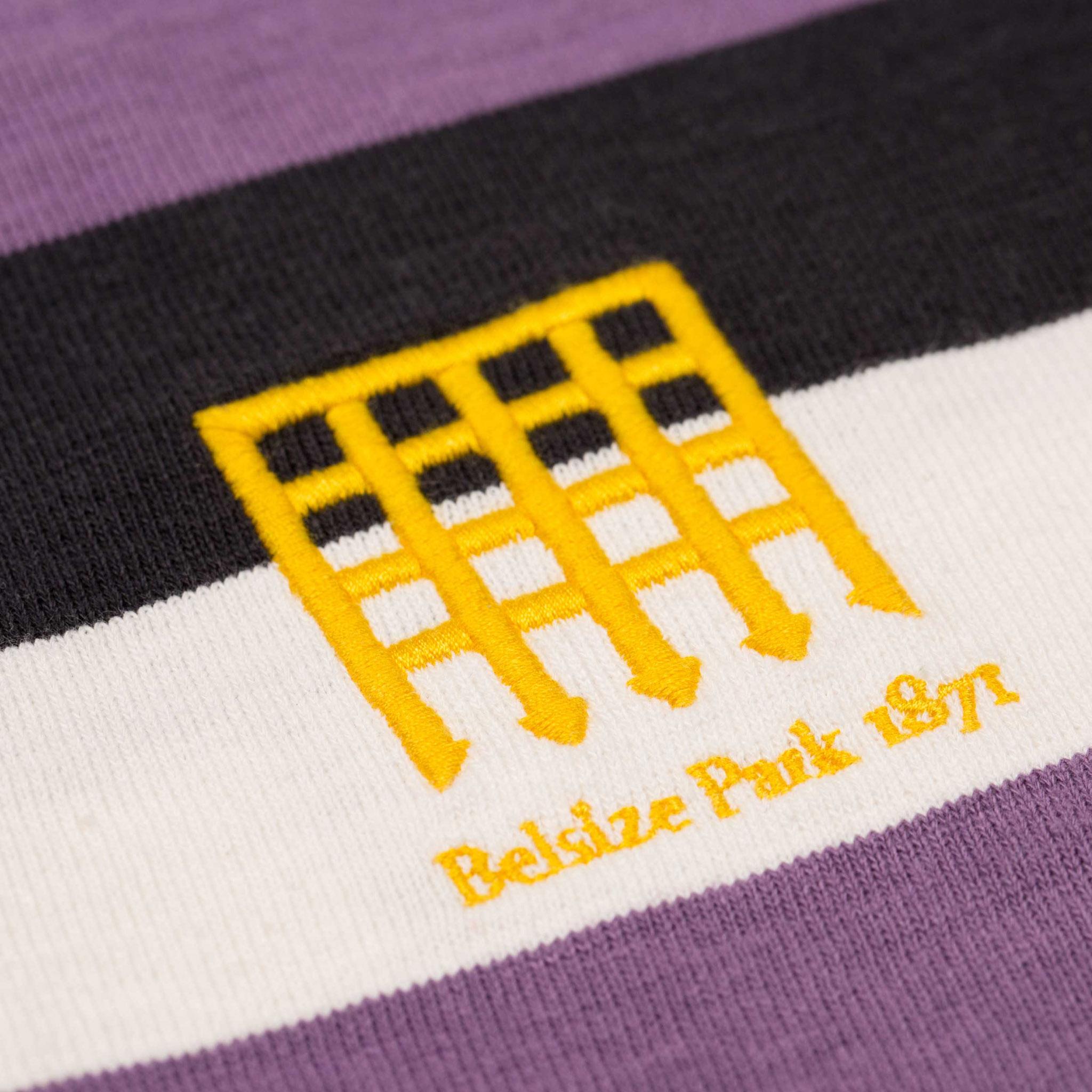 Belsize Park 1871 Rugby Shirt Logo