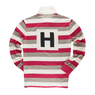 Clapham Rovers 1871 Rugby Shirt - Back