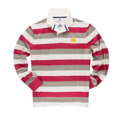 CLAPHAM ROVERS 1871 RUGBY SHIRT