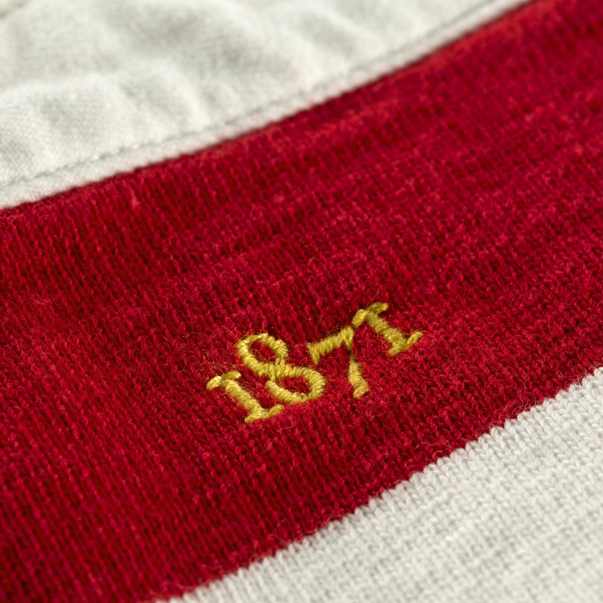 Gipsies 1871 embroidery