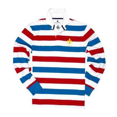 LAUSANNE 1871 RUGBY SHIRT