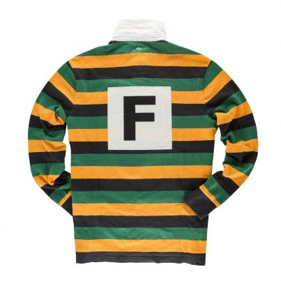 Ravenscourt Park 1871 Rugby Shirt - Back