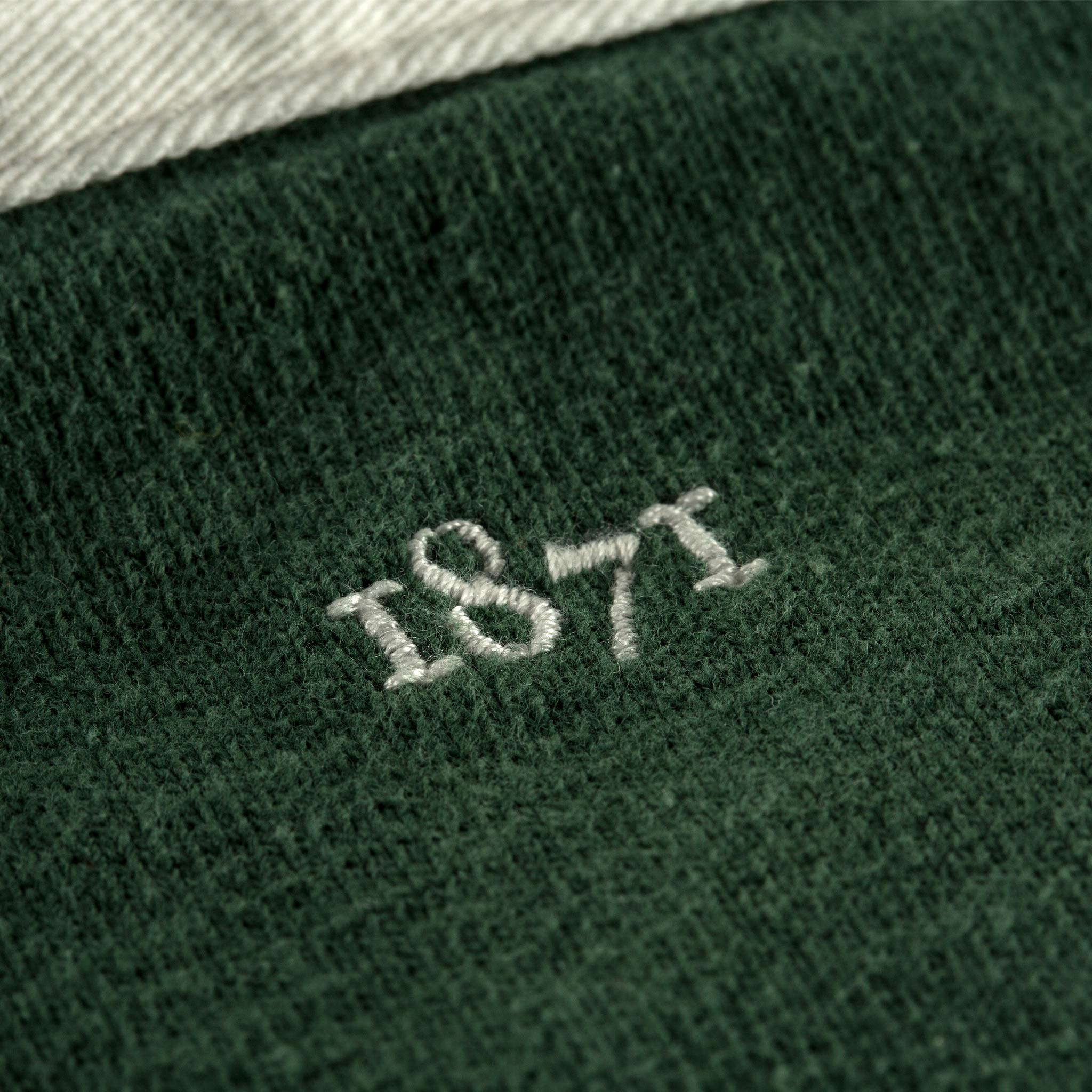 West Kent 1871 embroidery