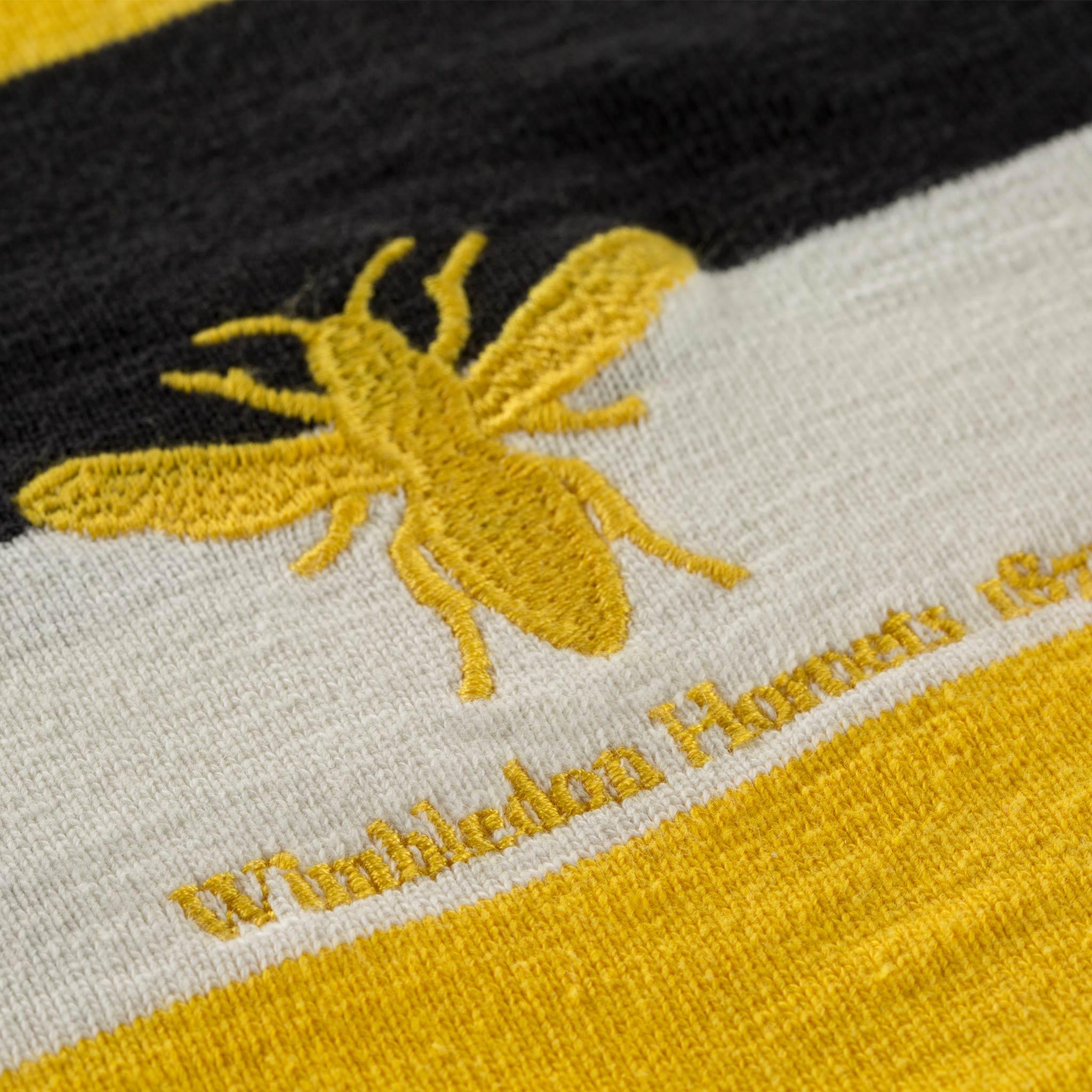 Wimbledon Hornets 1871 Rugby Shirt Logo