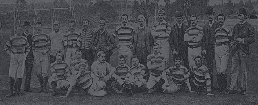 1888 British Lions - dark banner
