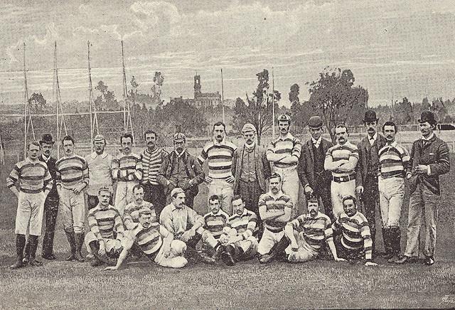 1888 British Lions - original