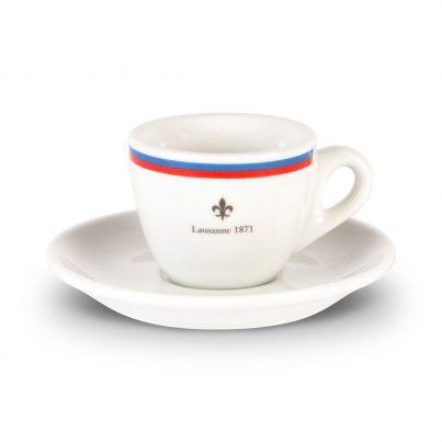 LAUSANNE 1871 ESPRESSO CUP