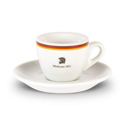 MOHICANS 1871 ESPRESSO CUP