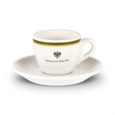 RAVENSCOURT PARK 1871 ESPRESSO CUP