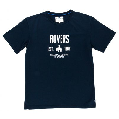 CLAPHAM ROVERS 1871 T-SHIRT