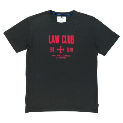 LAW CLUB 1871 T-SHIRT