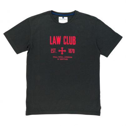 LAW CLUB 1871 T-SHIRT