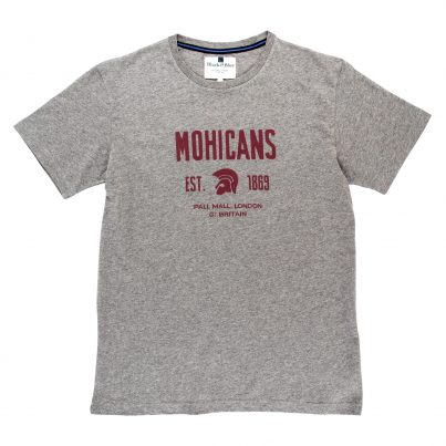MOHICANS 1871 T-SHIRT