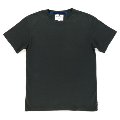 PLAIN ASPHALT 1871 T-SHIRT