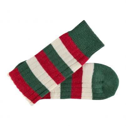 GIPSIES 1871 HERITAGE MERINO SOCK