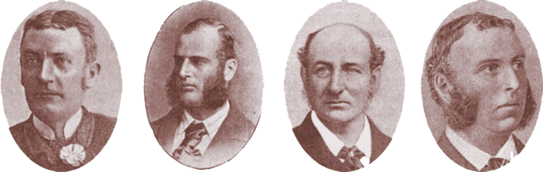 Richmond FC founders