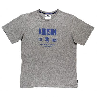 ADDISON 1871 T-SHIRT