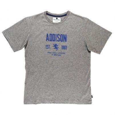 ADDISON 1871 T-SHIRT