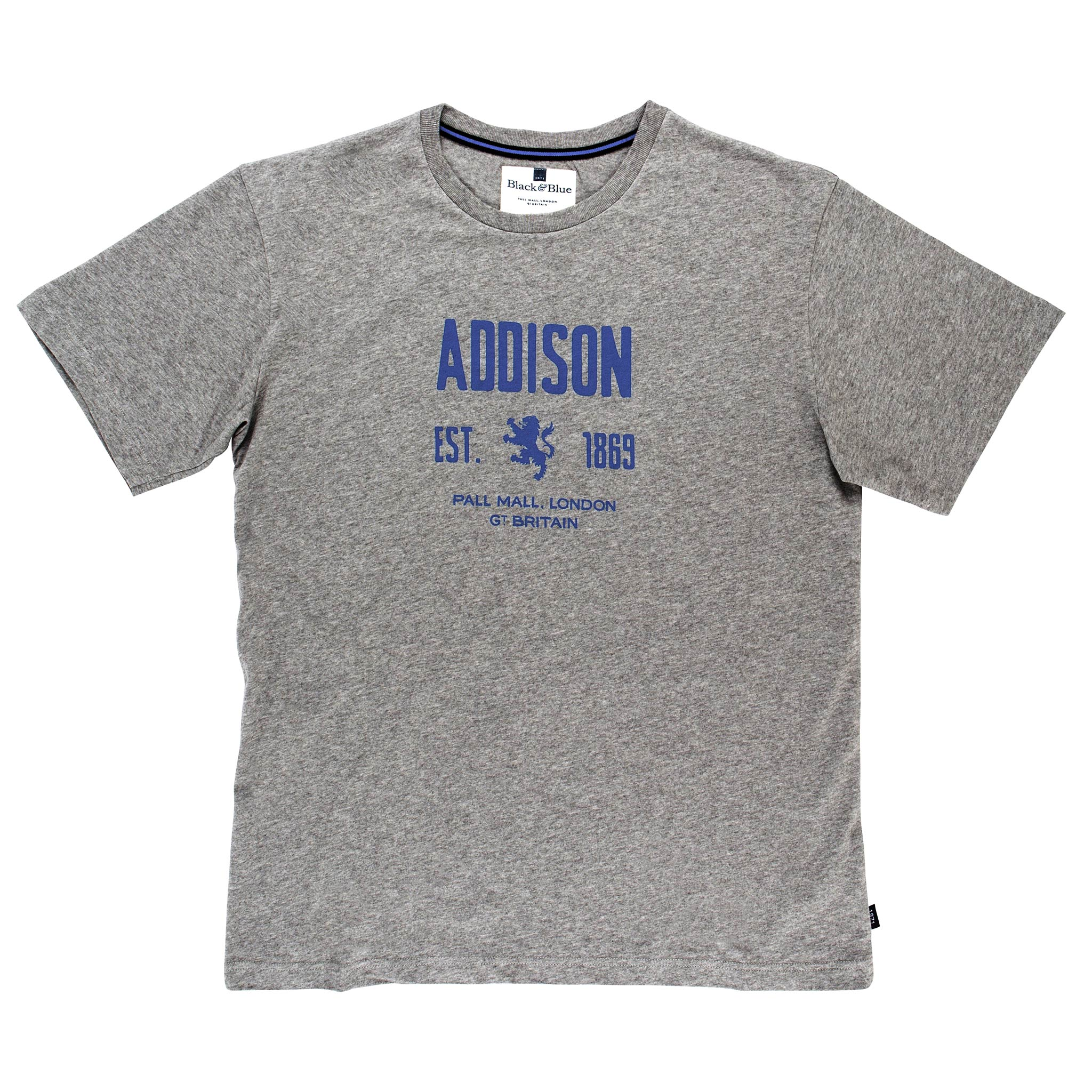 Addison Grey T-shirt