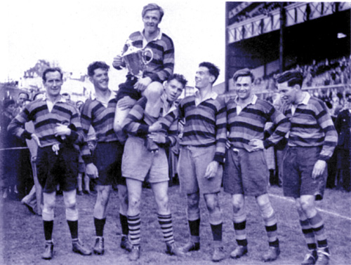 Richmond FC 1955