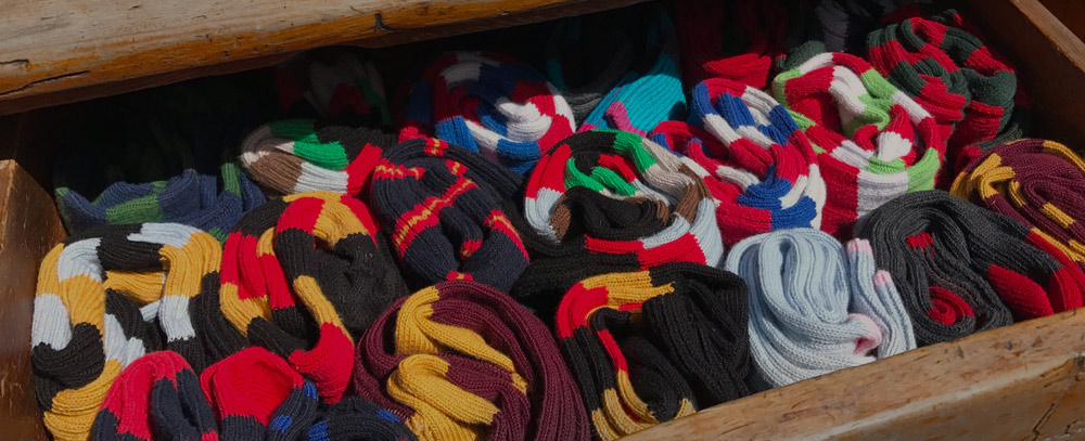 BlackandBlue 1871 sock drawer