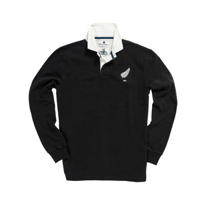 NEW ZEALAND 1884 RUGBY SHIRT