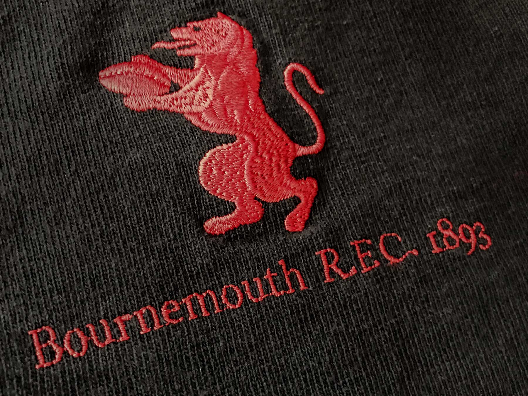 Bournemouth RFC logo 1893