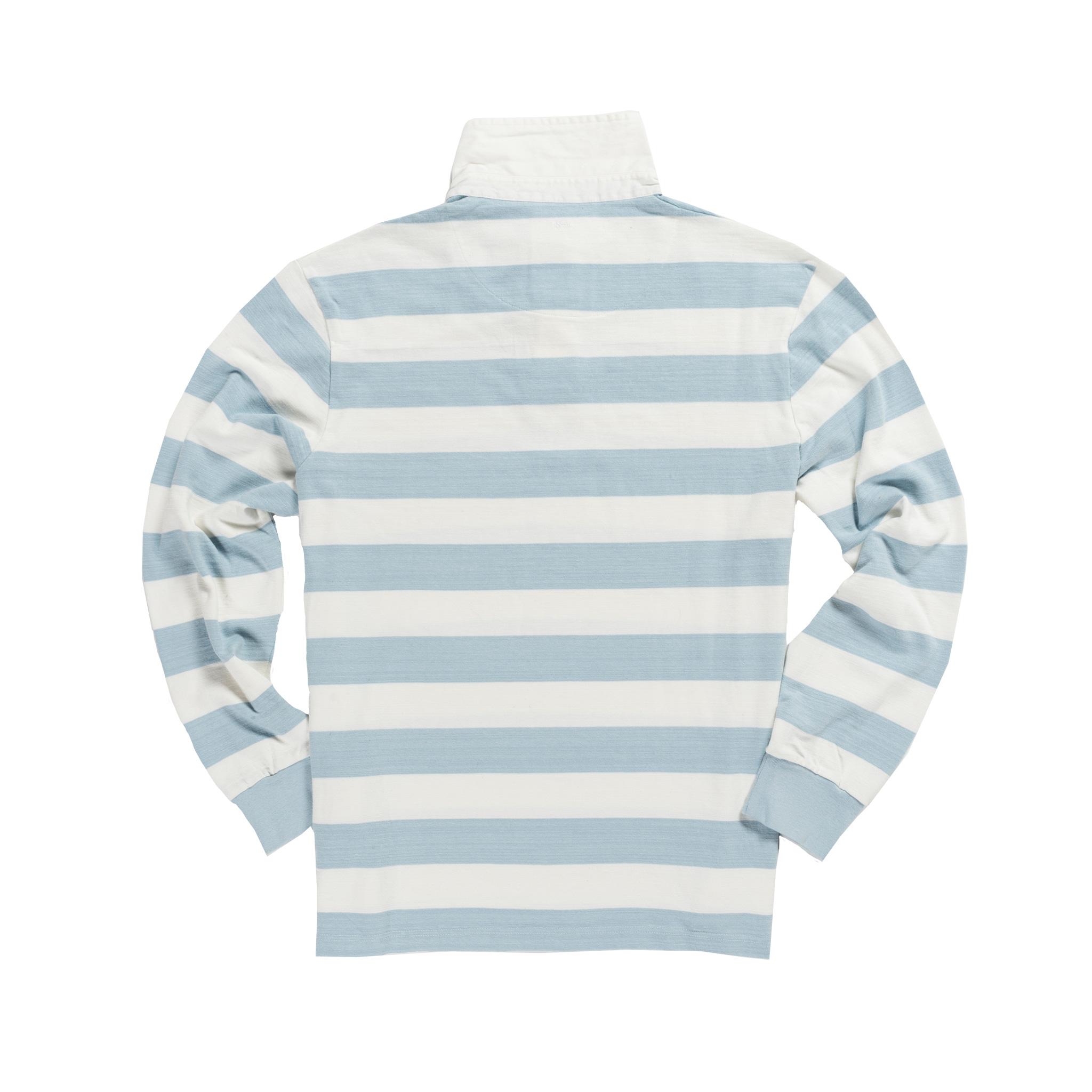 Argentina 1910 Vintage Rugby Shirt