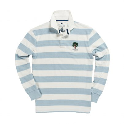 CANFORD SCHOOL 1923 RUGBY SHIRT