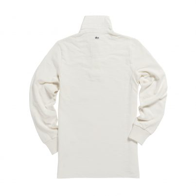 France 1906 Vintage Rugby Shirt - Away Strip