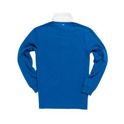 France 1906 Vintage Rugby Shirt