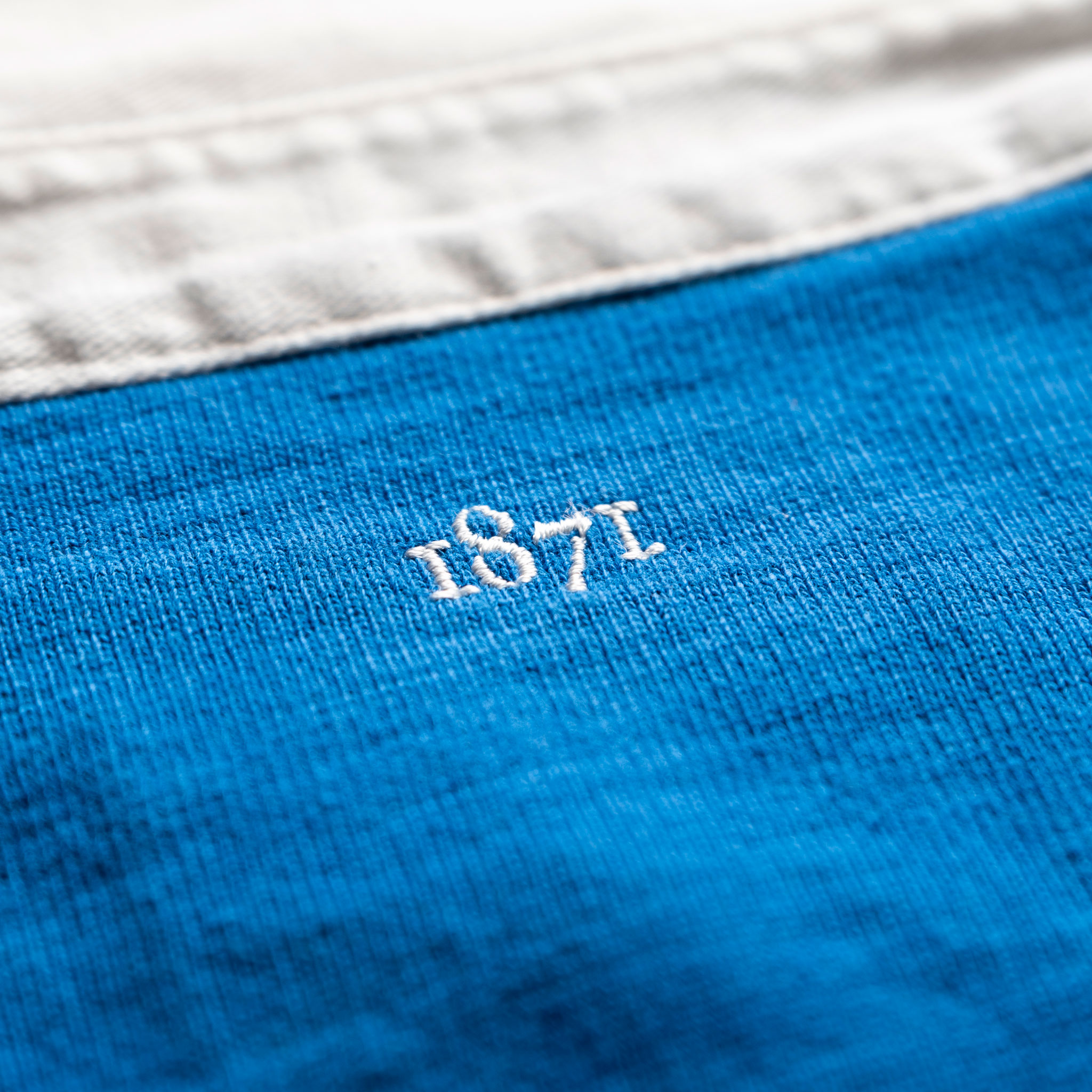 Italy 1929 Vintage Rugby Shirt_1871