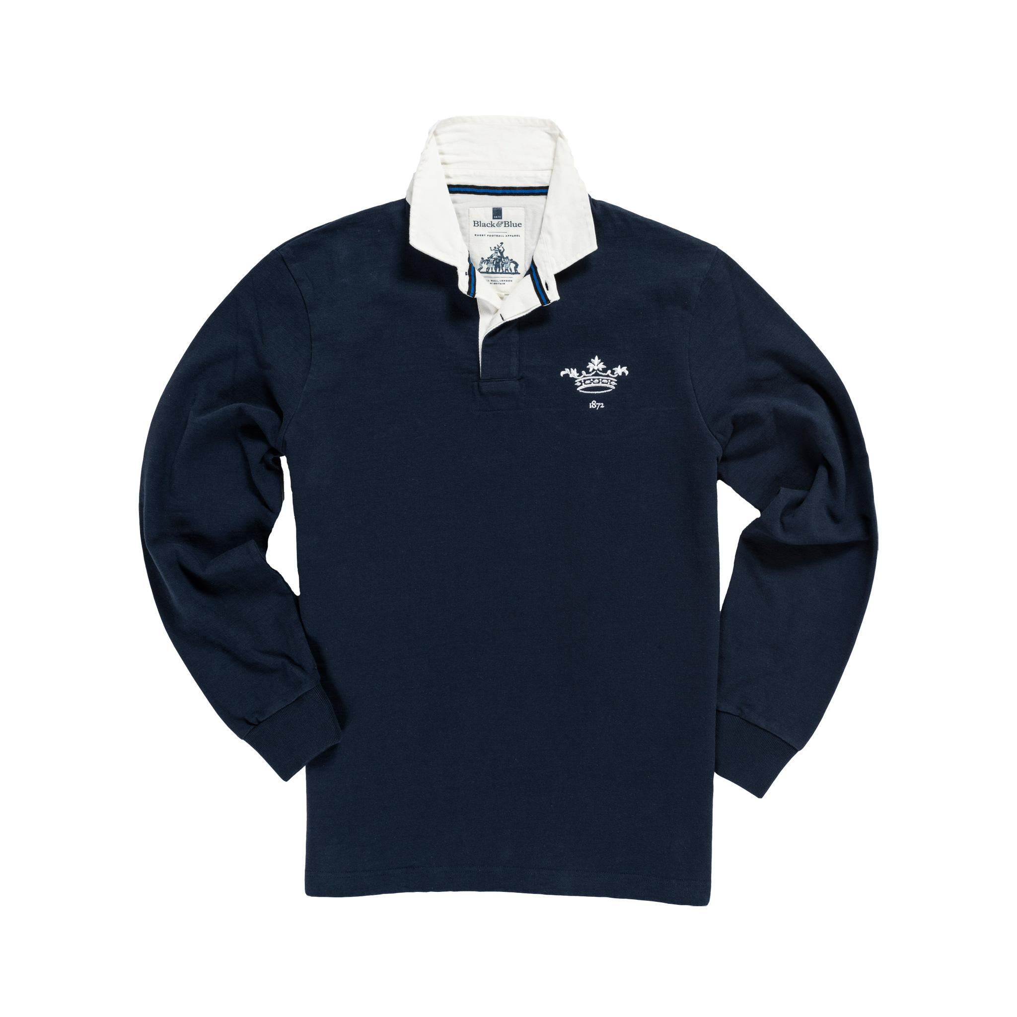 Oxford 1872 Vintage Rugby Shirt