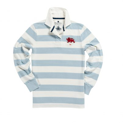 CAMBRIDGE 1872 WOMEN'S RUGBY SHIRT
