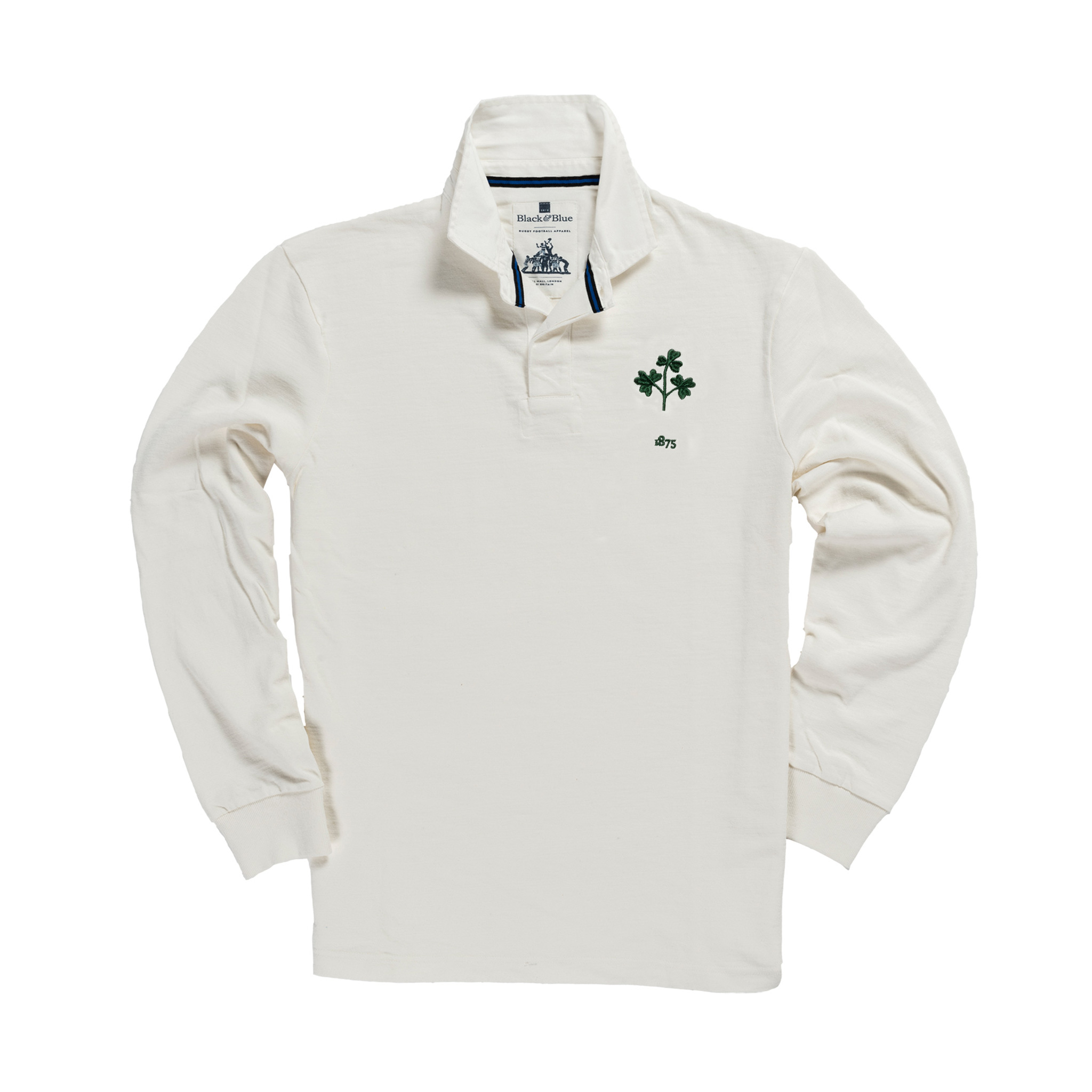 Ireland 1875 Vintage Rugby Away Shirt
