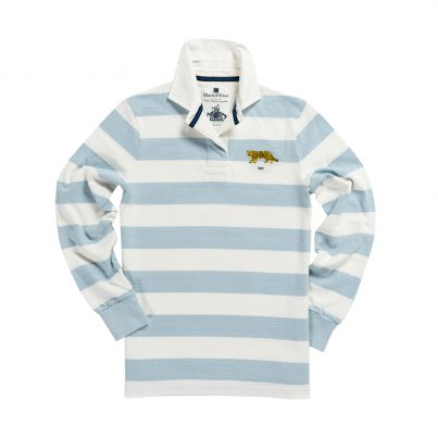 ARGENTINA 1910 WOMEN'S RUGBY SHIRT