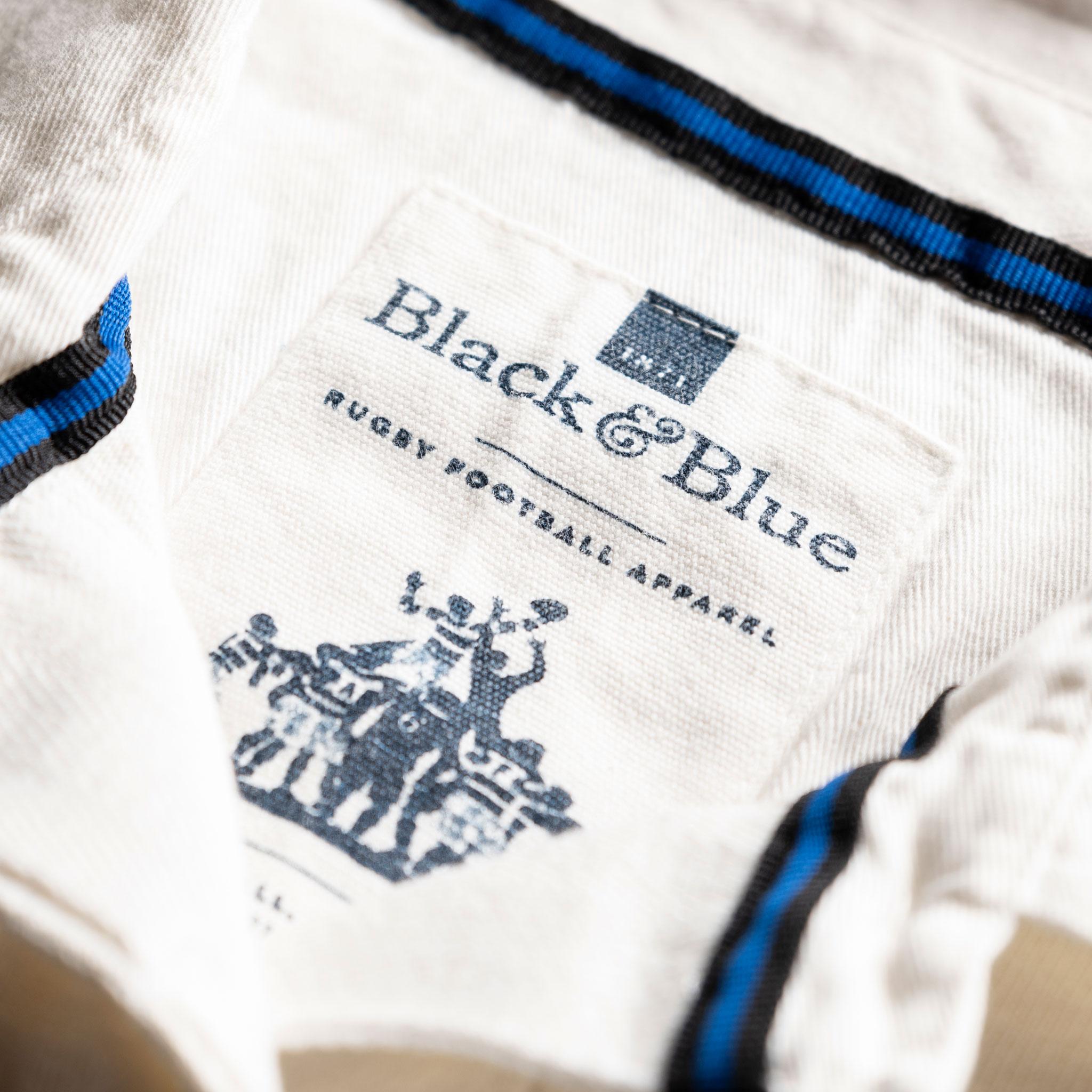 Women's France 1906 Vintage Rugby Shirt_BB Label