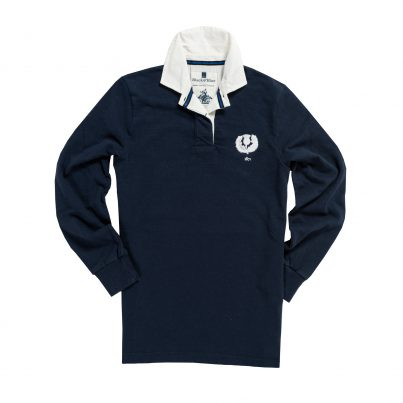 SCOTLAND 1871 WOMEN'S RUGBY SHIRT