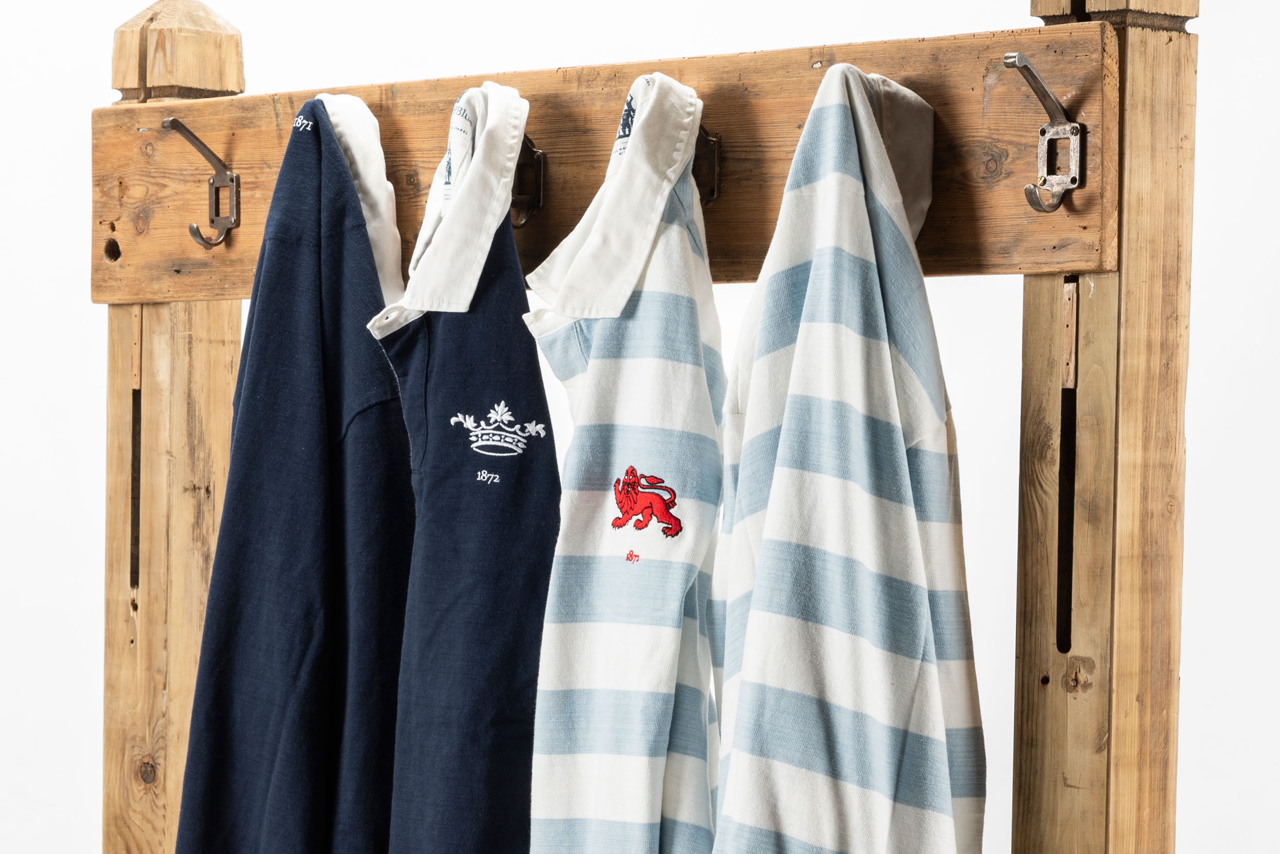 Varsity Rugby Shirts