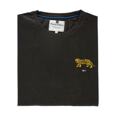 Argentina 1910 Asphalt T-Shirt_Folded