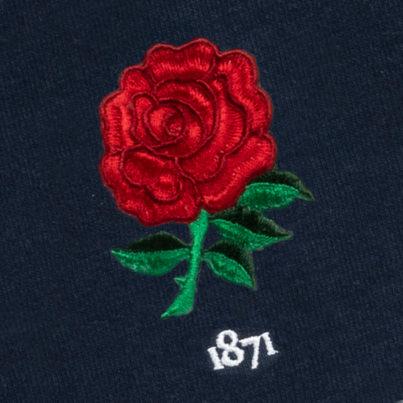 England 1871 Vintage Rugby Away Shirt_Logo