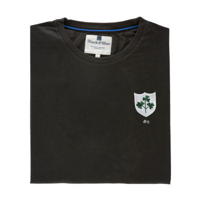 Ireland 1875 Asphalt T-Shirt_Folded