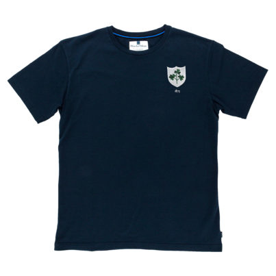 IRELAND 1875 NAVY T-SHIRT