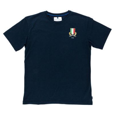 ITALY 1929 NAVY T-SHIRT