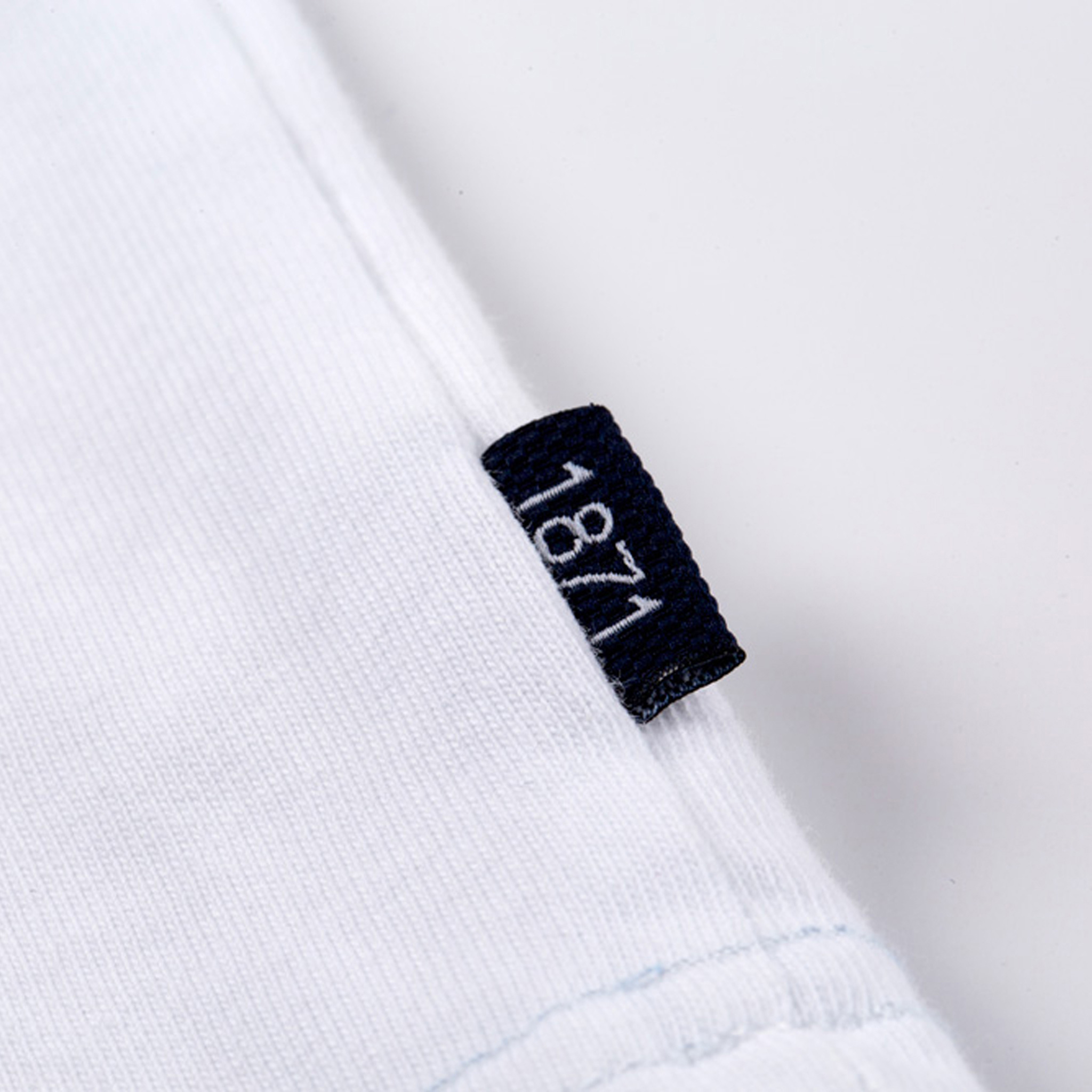 White T-Shirt_1871 Tab