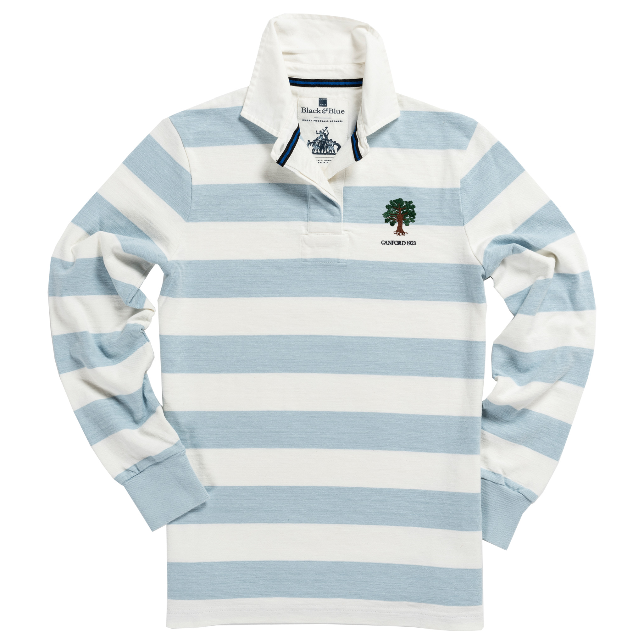 Canford School 1923 Vintage Women's Rugby Shirt