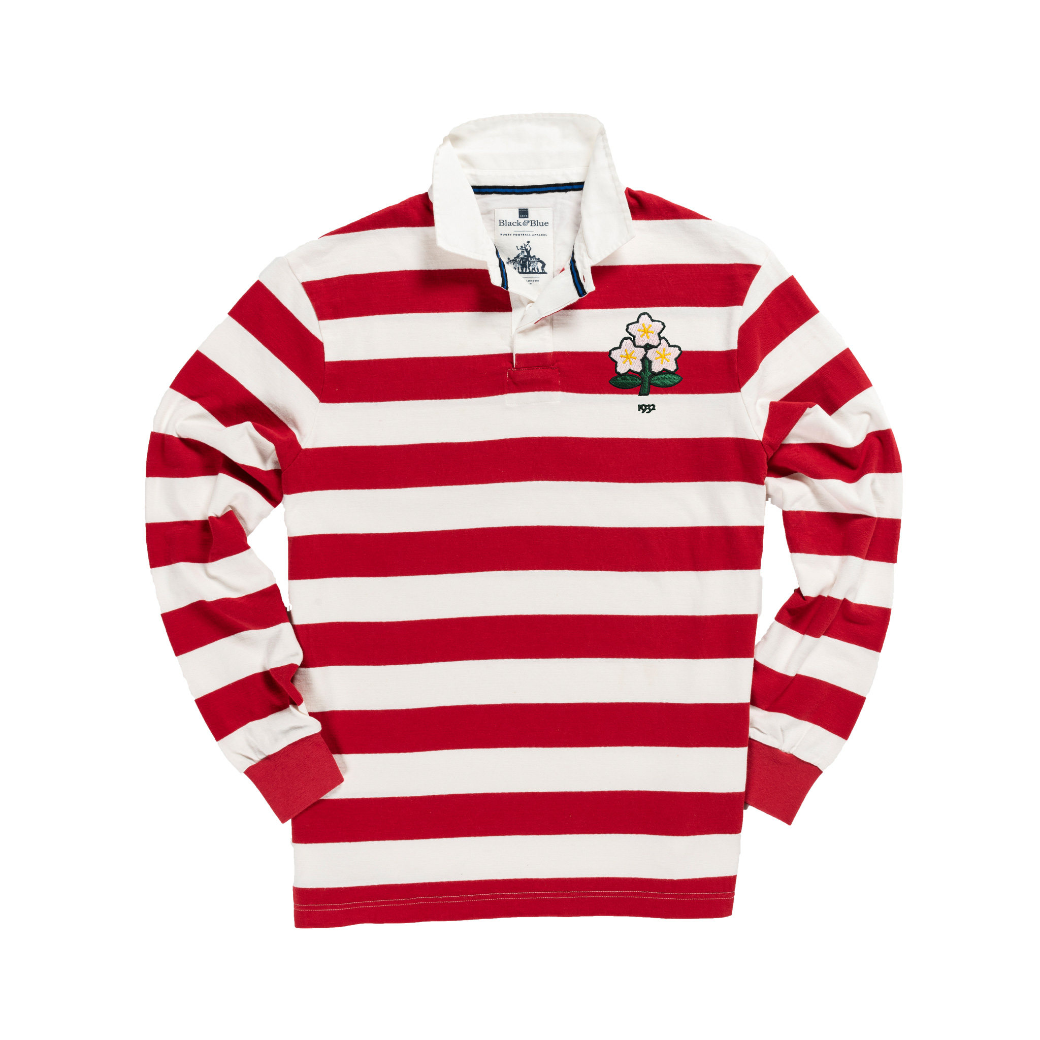 Japan 1932 Vintage Rugby Shirt