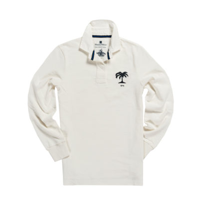 FIJI 1924 WOMEN'S RUGBY SHIRT